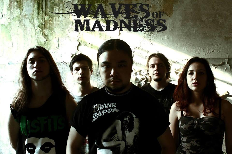 02 - Wavess of Madness